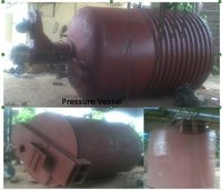 High Pressure Vessel