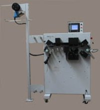Fabric Inspection Machinery