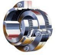 Gear Coupling 