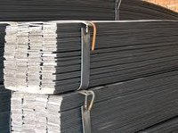 Mild Steel Flat