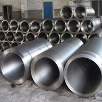 Stainless Steel Forged Cylinders