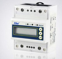 Single Phase Energy Meter / Kwh Meter (Pmac901)