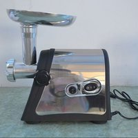 Versatile Powerful Meat Mincer