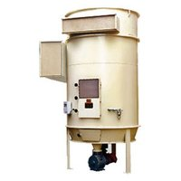 Industrial Dust Collectors - WAM