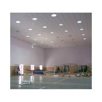 Grid False Ceiling System