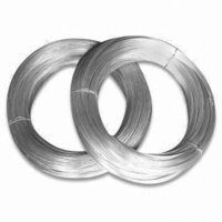 Nickel Plated High Carbon Spring Steel Wire