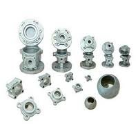Aerospace Investment Casting