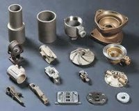 Bronze Investment Castings