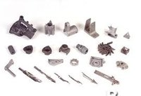 Auto Parts Investment Casting