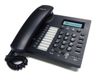 Basic IP Phones With VPN Security