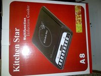 Induction Heater Cooker