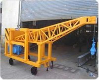 Electric Winch Hoist