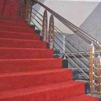 Modular Steel Railings