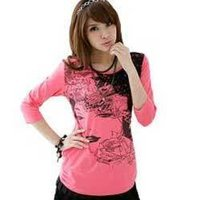 Ladies Trendy T-Shirt