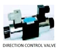 Direct Control Valve