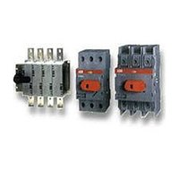 Load Break Switch (Isolators)