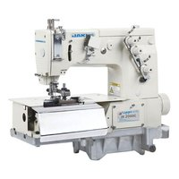 Multi Needle Sewing Machines