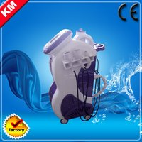 Cosmetic Cellulite Reduction Vacuum Rf Exilis Machine