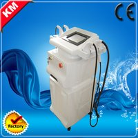 Cavitation Rf Vacuum Body Shaping Body Massage Machine