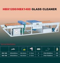 HBX1200/HBX1400 Glass Washing Machine