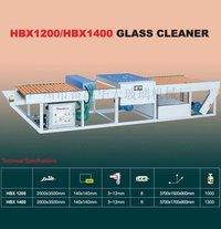 HBX1200/HBX1400 Glass Washing Machine
