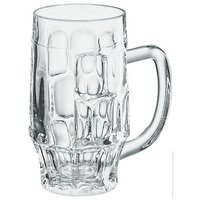 Rosy Beer Mug 500 Ml