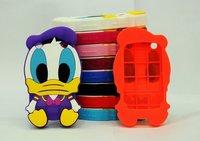 3d Duck Blackberry Case