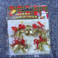 Christmas Decoration Jingle Bell