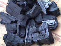 Natural Wood Charcoal Lumps