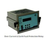 Earth Fault Protection Relay