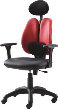 Leather Executive Office Chair (MF-267)