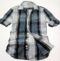 Cotton Shirting Fabric (CSF-102B)