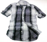 Cotton Shirting Fabric (Csf-102c)