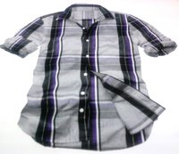 Cotton Shirting Fabric (Csf-103)