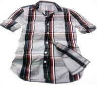 Cotton Shirting Fabric (103-B)