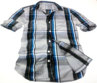 Cotton Shirting Fabric (103-C)