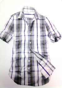 Cotton Shirting Fabric (Csf-101)