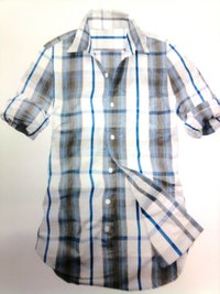 Cotton Shirting Fabric (Csf-101c)