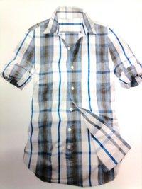 Cotton Shirting Fabric (CSF-101C)