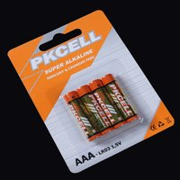 Aaa Super Alkaline Battery (1.5v)