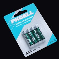 1.5v Aaa Super Heavy Duty Battery