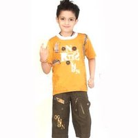 Kids Casual Suits