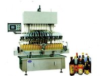 In-Line Liquid Filling Machine (Yga-B18a)