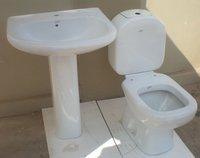 British Italia Toilet Seat