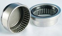 Automotive Bearing On Peugeot 405 206 307