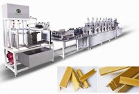 Paper Angle Production Line
