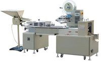 High Speed Candy Packing Machine (TB800A)