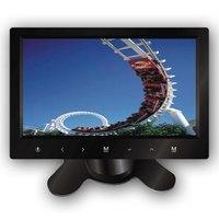 7Inch Stand Alone Car Monitor