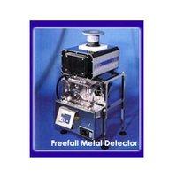 Freefall Metal Detector