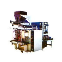 Multitrack Powder Type Machine